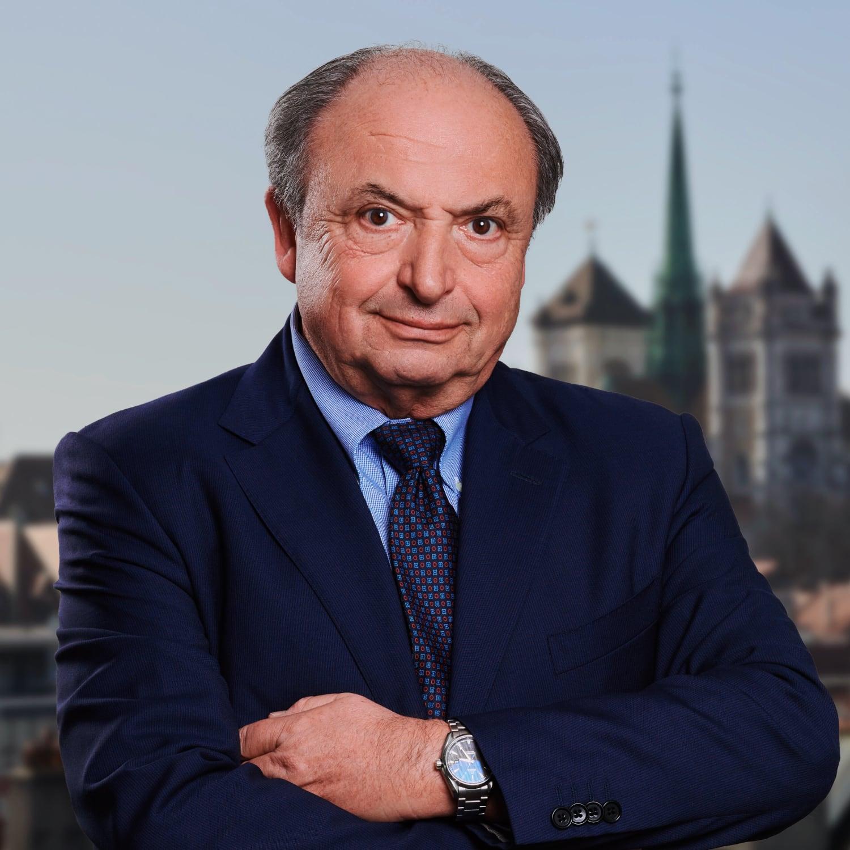 Michel Valticos