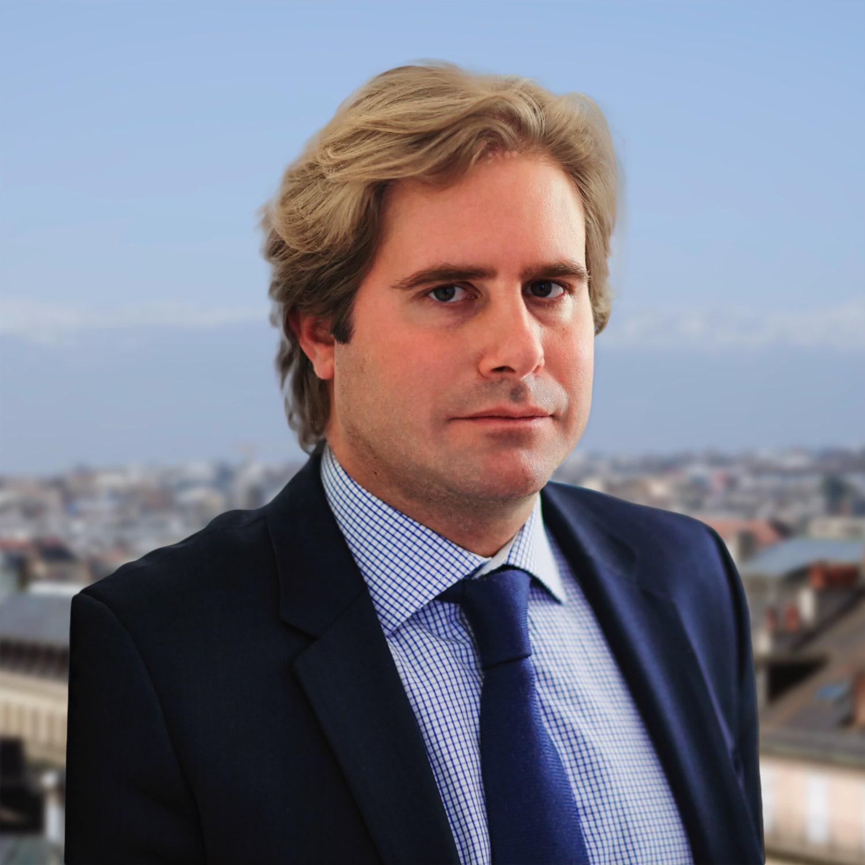 Olivier Metzger