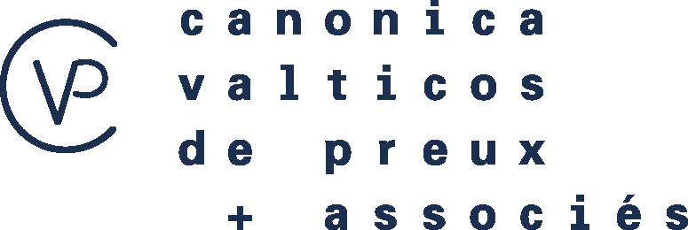 Canonica Valticos de Preux + Associés